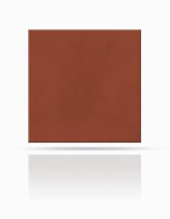 Dachplatte 40/40 Rot