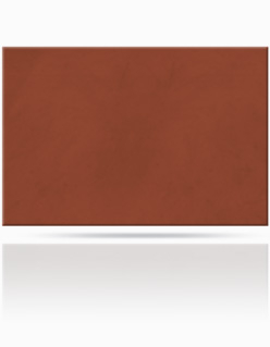 Dachplatte 40/60 Rot